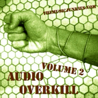 Audio Overkill Vol. 02