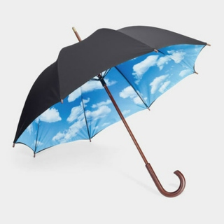 The Sky Umbrella.