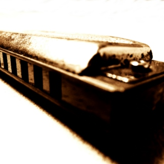 Bluegrass Harmonica Mix
