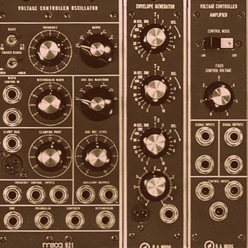 Electronic Synthesis