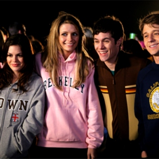 Thanks for all these songs, The O.C