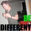 Be Different, Today.
