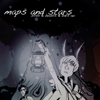 Maps and Stars