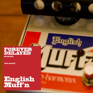 Forever Delayed: English Muffin' - DJ Sweet P