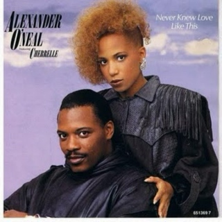 Oldschool 80's R&B:  Love Songs Part 2