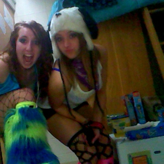 Ready to Rave