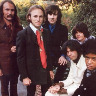 Crosby, Stills, Nash & Young Before 'CSN&Y'