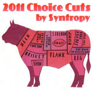 2011 Choice Cuts