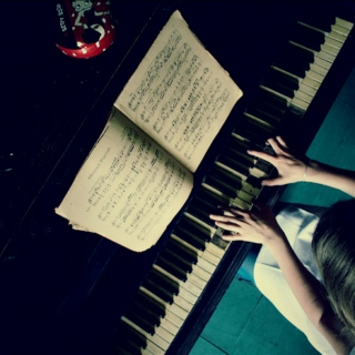 piano lovers