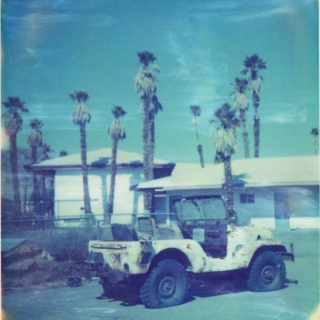 Songs for Jeep Girl