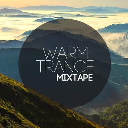 Warm Trance Mixtape 2011