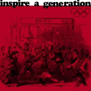 Inspire a Generation