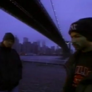Six Feet Deep: 90s Eastcoast rap heavy hitters