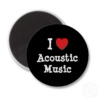 Some Acoustic Songs