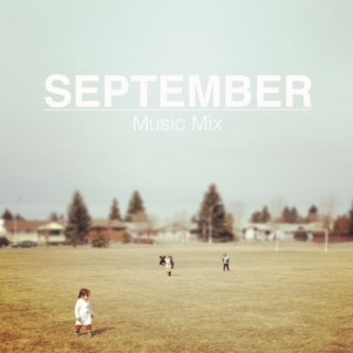 September Music Mix
