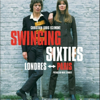 Le diable est anglais : a French tribute to the Swinging England