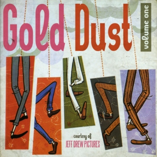 GOLD DUST Vol. 01