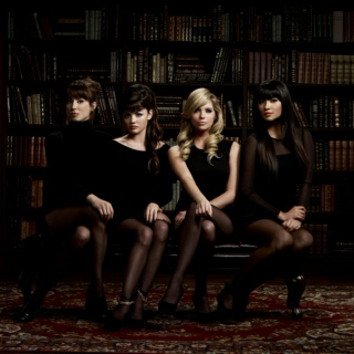 Pretty Little Liars Soundtrack (2011)