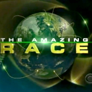 The Amazing Race Soundtrack