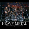 Heavy Metal Covers
