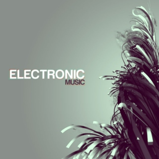 28 Great Electronic Songs !