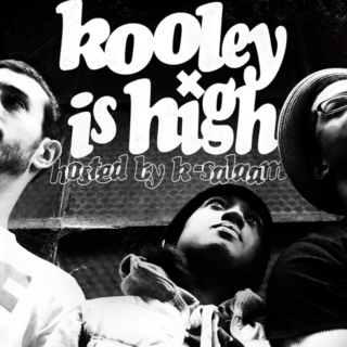 kooley high remixed this