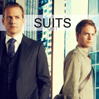 The Suits Soundtrack