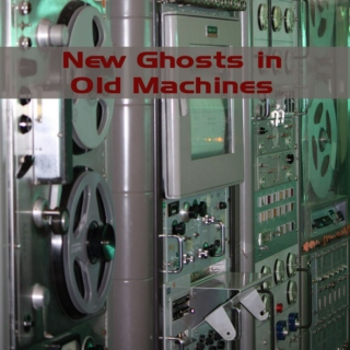New Ghosts in Old Machines
