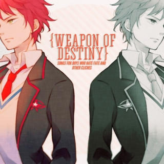 Weapon of Destiny