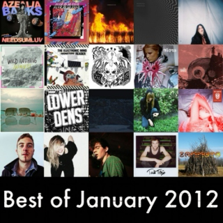 Best of January 2012