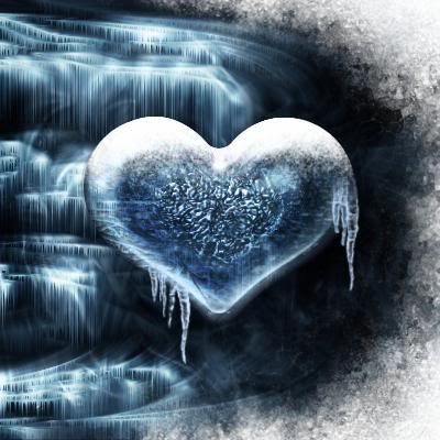 Blues Songs For The Frozen Hearted