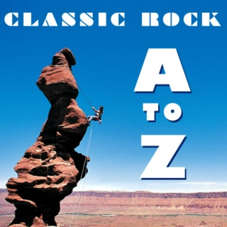 Classic Rock - A to Z