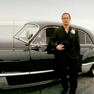 Drad Vlac's finest hour.........the Mike Patton story