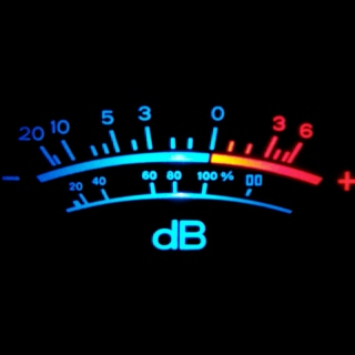 Weekend Decibels