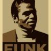 Funky so and so...