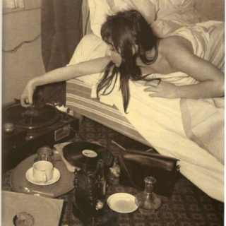 Lullabies for the Wakeful