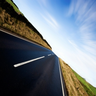 Long Road, Bright Sun, High Hopes...