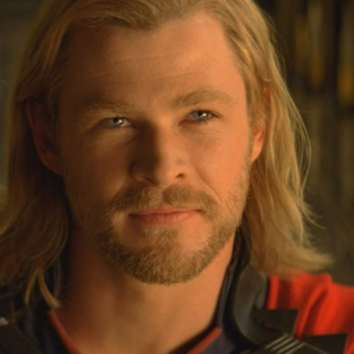 god of thunder - a thor playlist