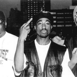 Hip Hop.As it once was.