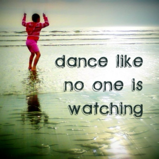 There is a bit of insanity in dancing that does everybody a great deal of good.