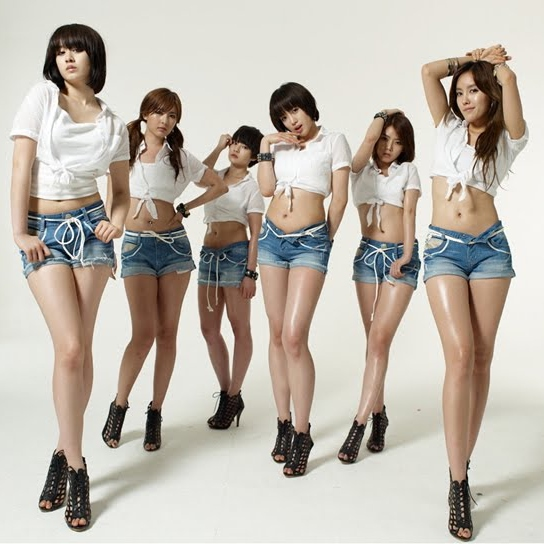 Girls of K-Pop Radio