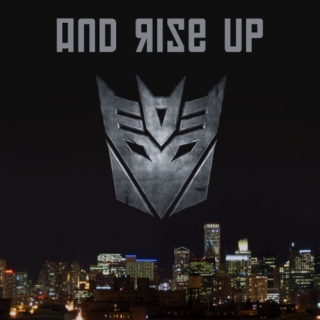 and rise up