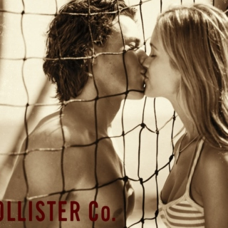 Hollister's Summer Playlist 2012