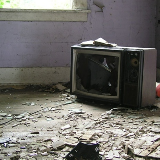 HATE TV