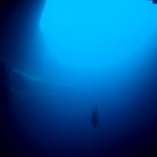 SubAquatic Being