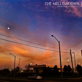 THE MELLOWDOWN: Vol. 3