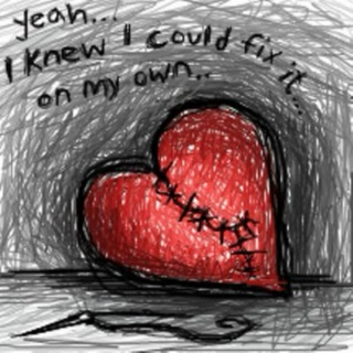 Mend That Broken Heart (A.K.A. Moving On From An Ending Relationship)