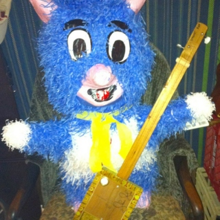 Before I Repeat Myself - an 11/10 musical pinata of sweet stuff you don't need a stick to enjoy