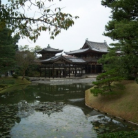 I Left My Heart in Kyoto. Several Times.