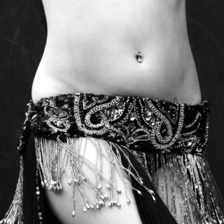 Belly Dance Sessions
